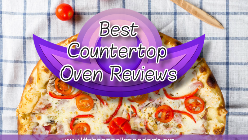 best countertop oven for the money
