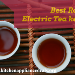 Best Rated Electric Tea Kettle