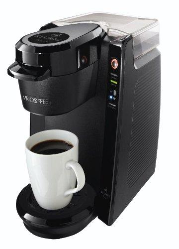 best single serve coffee brewer on the market