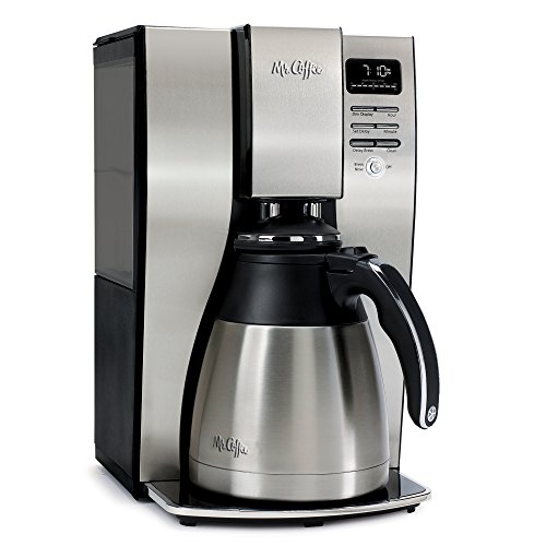 Coffee Maker With Removable Water Reservoir That Are Affordable Kitchen Appliance Deals
