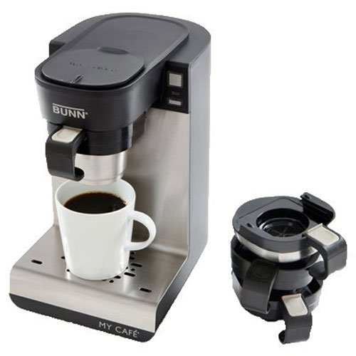 single cup coffee makers reviews