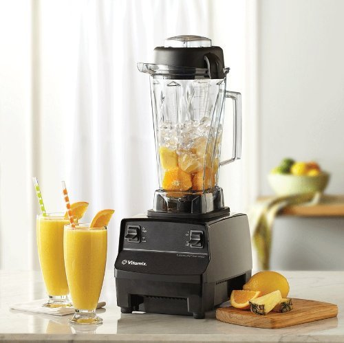 what is the best vitamix blender