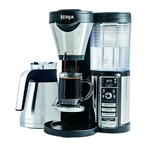Coffee Maker Thermal Carafe Removable Water Reservoir : Coffee Maker With Removable Water Reservoir That Are Affordable Kitchen Appliance Deals