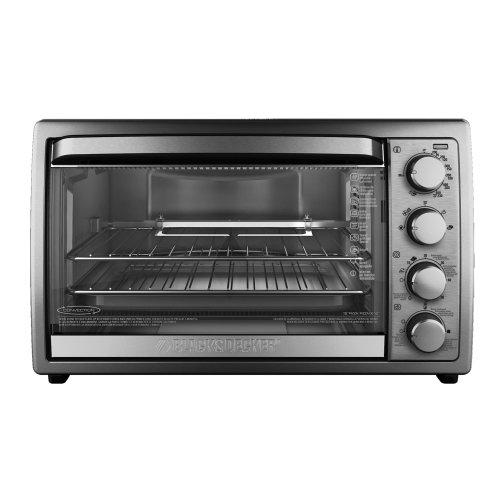 Best Countertop Rotisserie Oven Buying Guide Kitchen