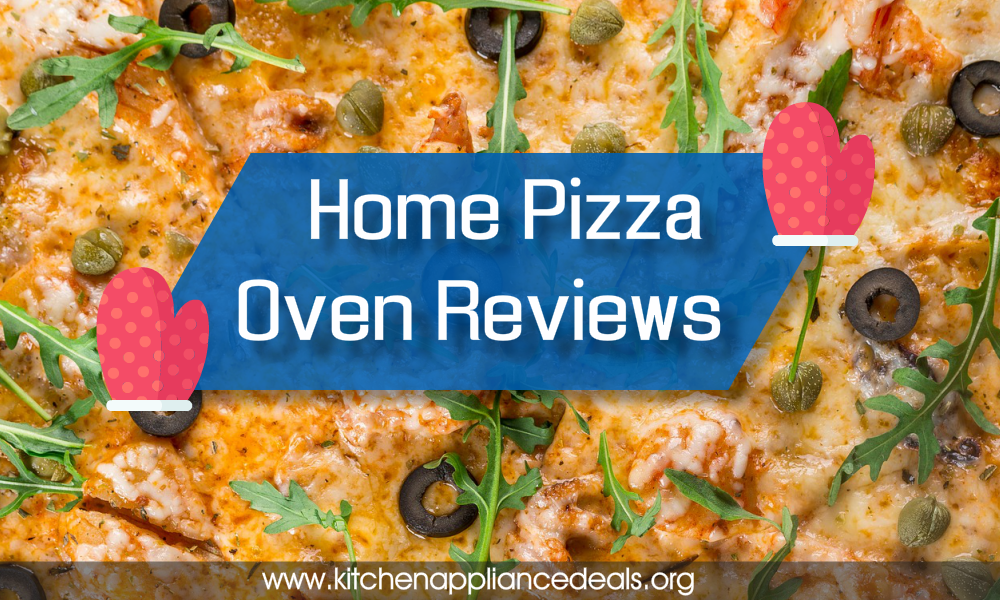 home pizza oven buying guide