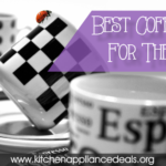 Best Coffee Maker For The Office Or Workplace