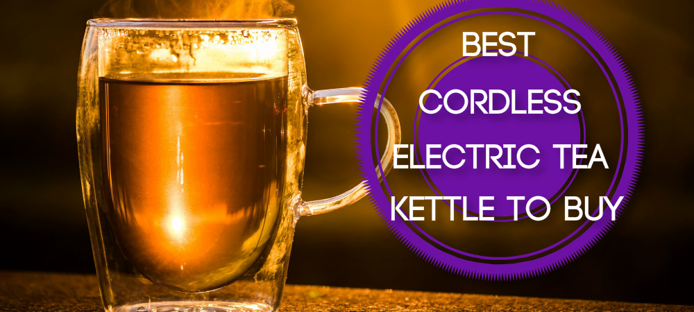 best portable electric water kettle