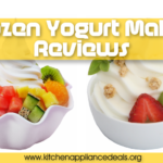frozen yogurt maker buying guide