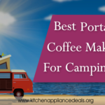 portable coffee brewer for camping