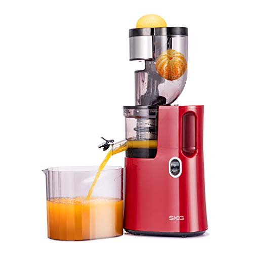 best cold press juicer machine