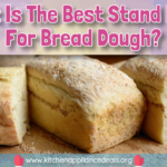 best stand mixer for making bread